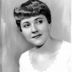 Frances M. (Wiese) Wolfe