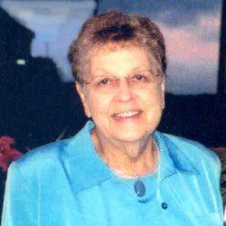 Marjorie Mae Stone