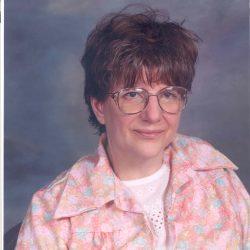 Kay Kristine (Kahl) Greenlee