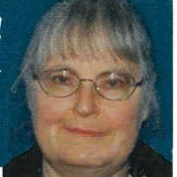 Constance Elaine Marston