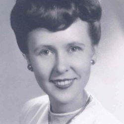 Dorothy Imogene Krietemeyer