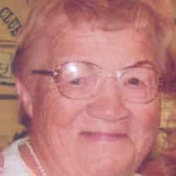 Norma Lou Boles