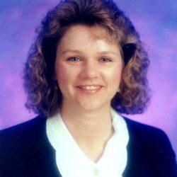 LuAnn (Brown) Mead