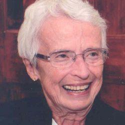 Jean O'Dell