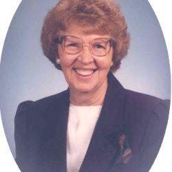 Ellen B. Moore
