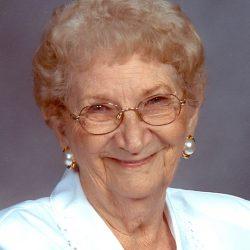 Doris Schoening