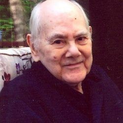 Alvin Earl Barber