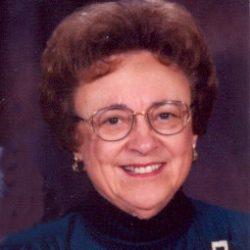 Virginia L. Aughe Christensen