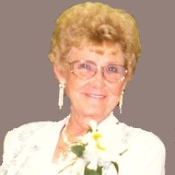 Delores L. (Ellis) Stivers