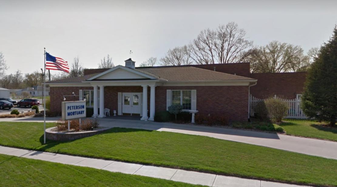 union bradley funeral homes - 1111×616