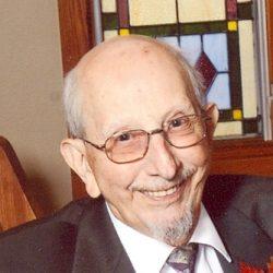 Ronald Charles Hurst