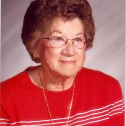 "Elizabeth Irene ""Betty"" Crouch"