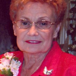 Marilyn Ann (Wray) Coffey