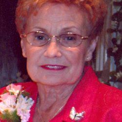 Marilyn Ann (Wray) Coffey