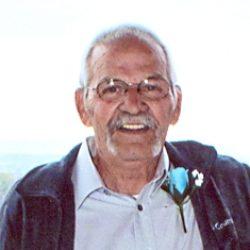 Dickie D. Severn