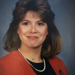 Tammie McCue