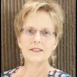 Peggy Sue James