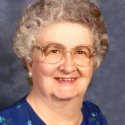 Geraldine Joan Dashner