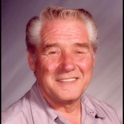 """Ernest Eugene """"Gene"""" Sheets"""