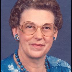 Flora Louise Jens
