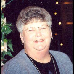 Carolin L. (Stortenbecker) Copperstone