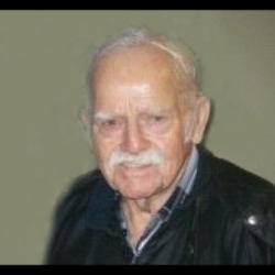 Harry Charles Hunter, Sr.