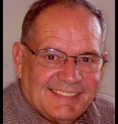 Harry Edwin Olsen