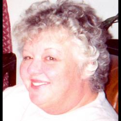 Carolyn Sue (Oswald) Savage