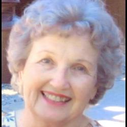 Gloria Jane Andersen