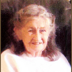 Carmelita Dee (Young) Lawrence