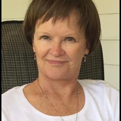 Lorna Kay (Nissen) Radford