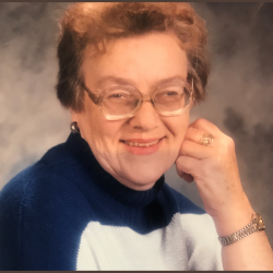 Myrna Louise Carr