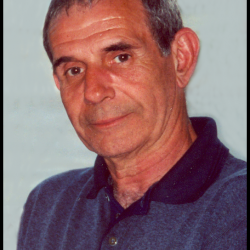 "James A. ""Jim"" McManigal"