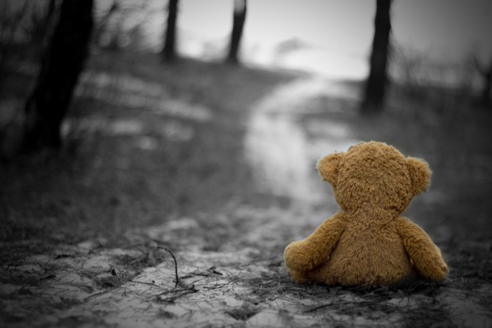 losing a child peterson mortuary inc
