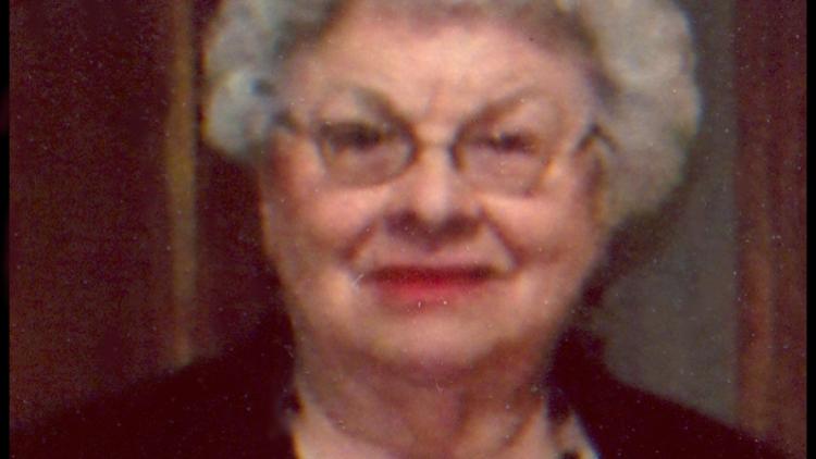 Betty Lou Koehler Palmer