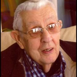 """Kenneth Neal """"Bud"""" Carlson"""