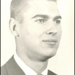 Malcolm Lowell Cochran