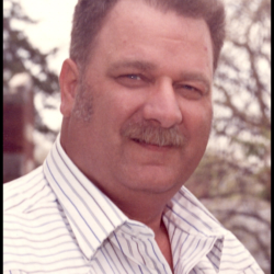 Richard Gene Eustice