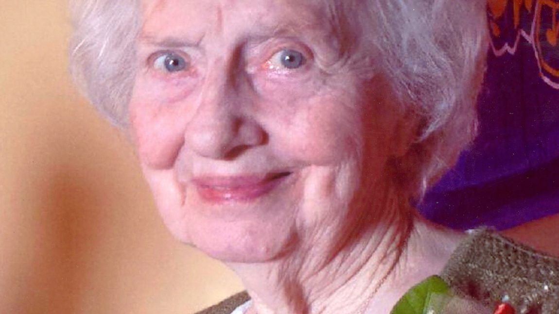 Dorothy S. Buch