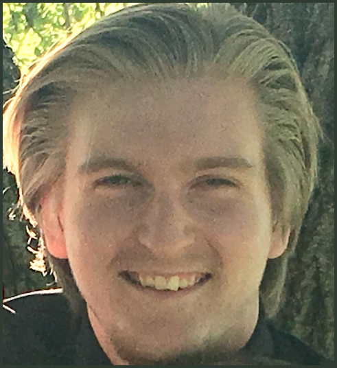 Christopher Ryan Oliva