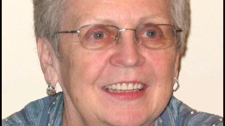 Patricia A. Williams