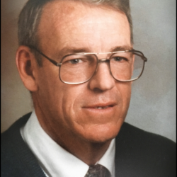 "John S. ""Jack"" Williams"