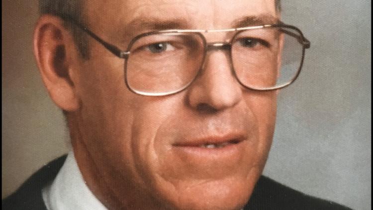 "John S. ""Jack"" Williams"