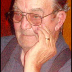 James Lundy, Sr.
