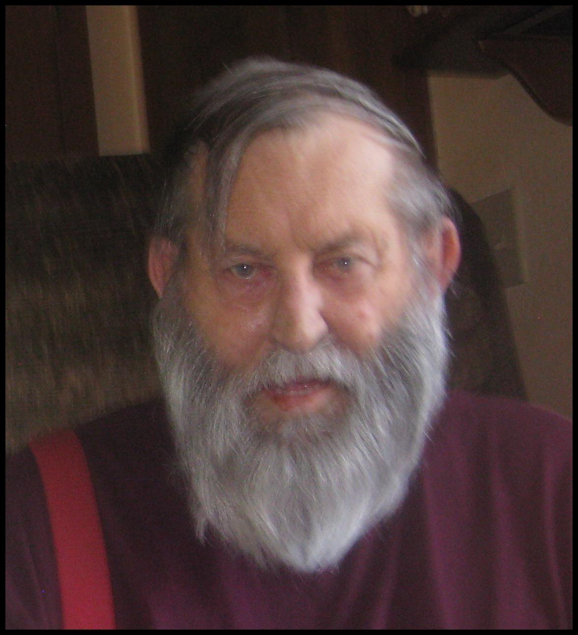 Leonard J. Wingerd