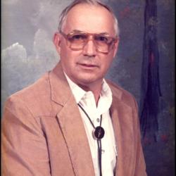 Glen W. Clark