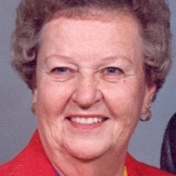 Margaret M. Lincoln