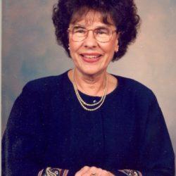 Barbara Jean Sawyer