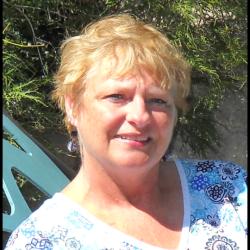 Rosemarie A. (Huffman) McDuffie