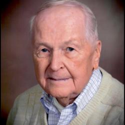 Everett C. Shaw, Jr.